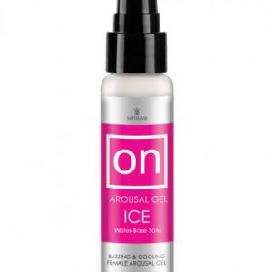 For Her Arousal Gel Ice - 30 ML