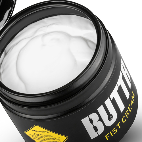 BUTTR Fisting Creme